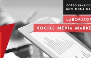 Laboratorio social media marketing