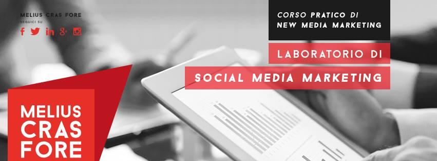 Laboratorio social media marketing