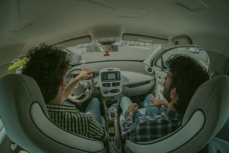 zemove, carsharing