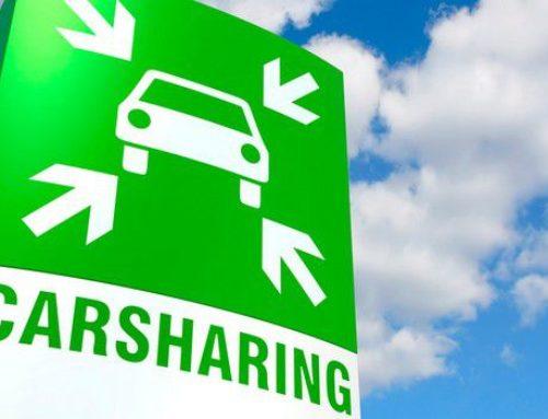CAR SHARING: NASCITA ED EVOLUZIONE