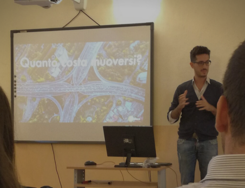 Zemove supera il turno alla StartUp University
