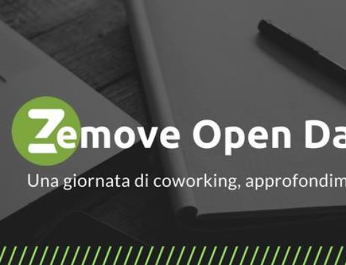 1° ZEMOVE OPEN DAY: COME È ANDATA