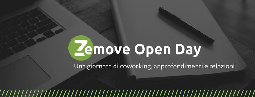1° Zemove Open Day: com'è andata