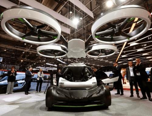 Al Salone di Ginevra il futuro è condiviso ed elettrico. Come Zemove.