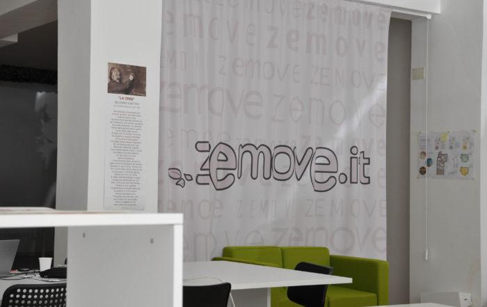 coworking zemove