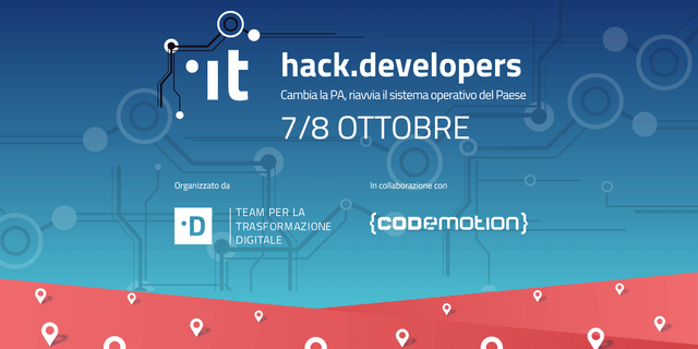 Hack.Developers