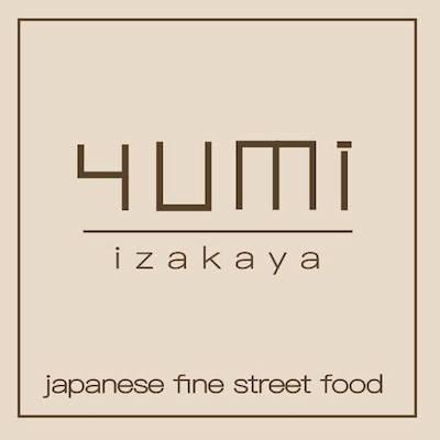 yumi izakaya lecce logo
