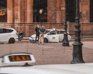 riforma taxi ncc noleggio lungo termine