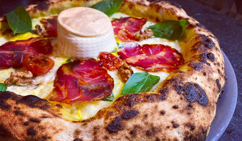 Pizzeria La Rustica - Consegna a domicilio lecce