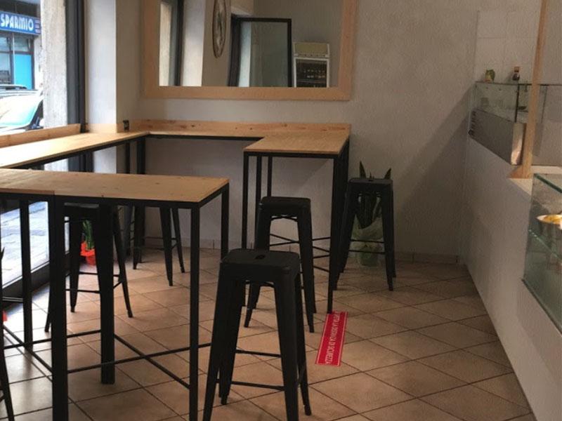 Pizzeria1022 a Lecce - Consegna a domicilio