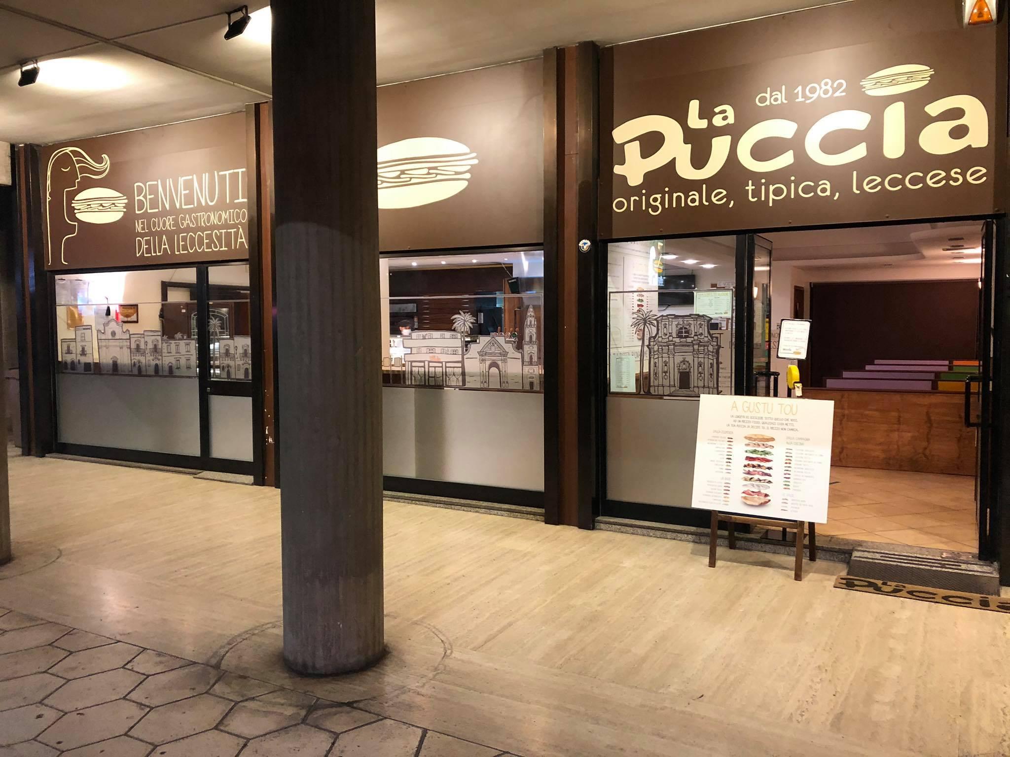 La Puccia - Delivery by Zemove