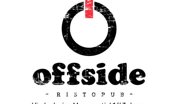 Pub Offside Lecce - Consegna a domicilio